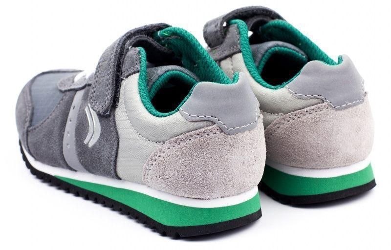 Кроссовки детские Clarks Super Jog Inf OK1624 размеры обуви, 2017