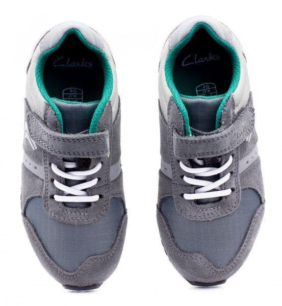 Кроссовки детские Clarks Super Jog Inf OK1624 модная обувь, 2017