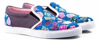 Сліпони  для дітей Clarks Brill Idol Jnr 2611-5030 модне взуття, 2017