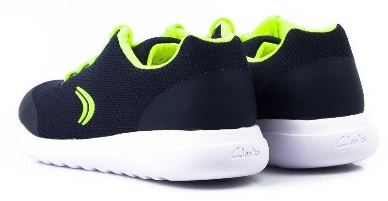 Clarks Кроссовки  модель OK1879 купить обувь, 2017