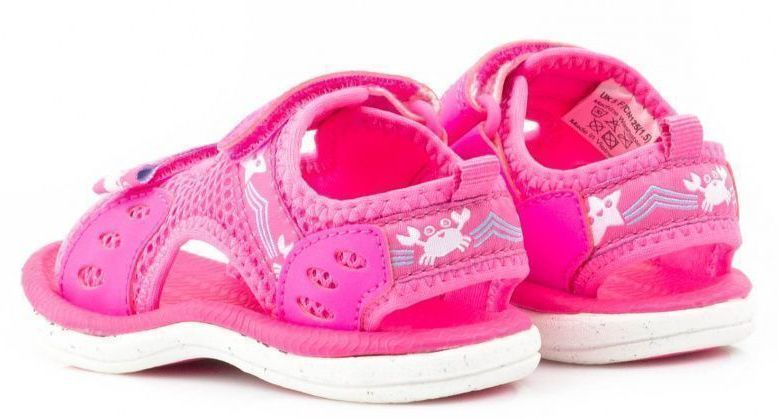 Сандалии детские Clarks Star Games Fst OK1917 размеры обуви, 2017