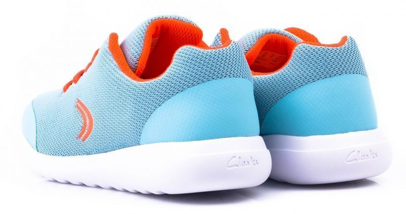 Кроссовки для детей Clarks SprintZone Jnr OK1934 фото, купить, 2017