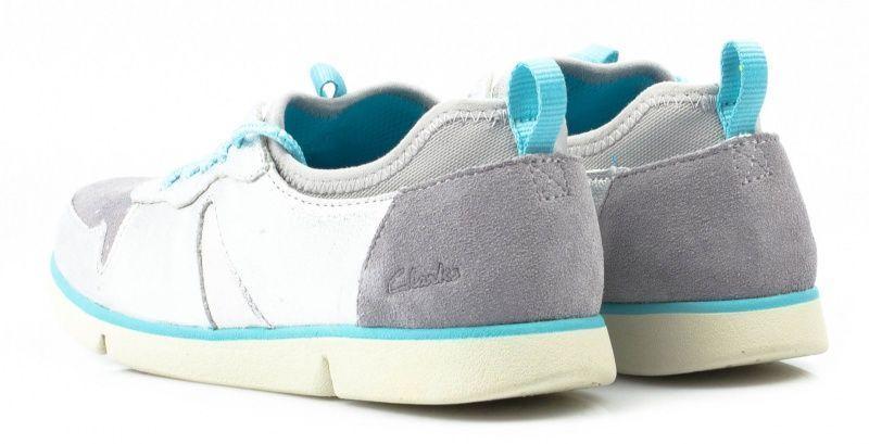 Кроссовки детские Clarks Tri Bessie Jnr OK1942 модная обувь, 2017