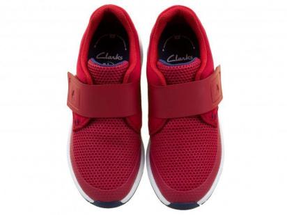 Кросівки  для дітей Clarks Frisby Ace Jnr 2612-3370 модне взуття, 2017