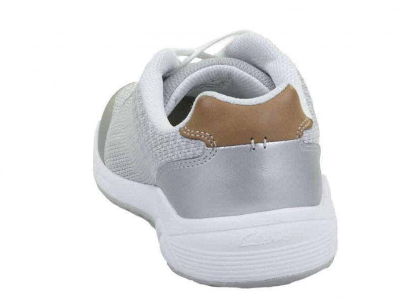 Кросівки  для дітей Clarks Frisby Fun Jnr 2612-3394 ціна взуття, 2017