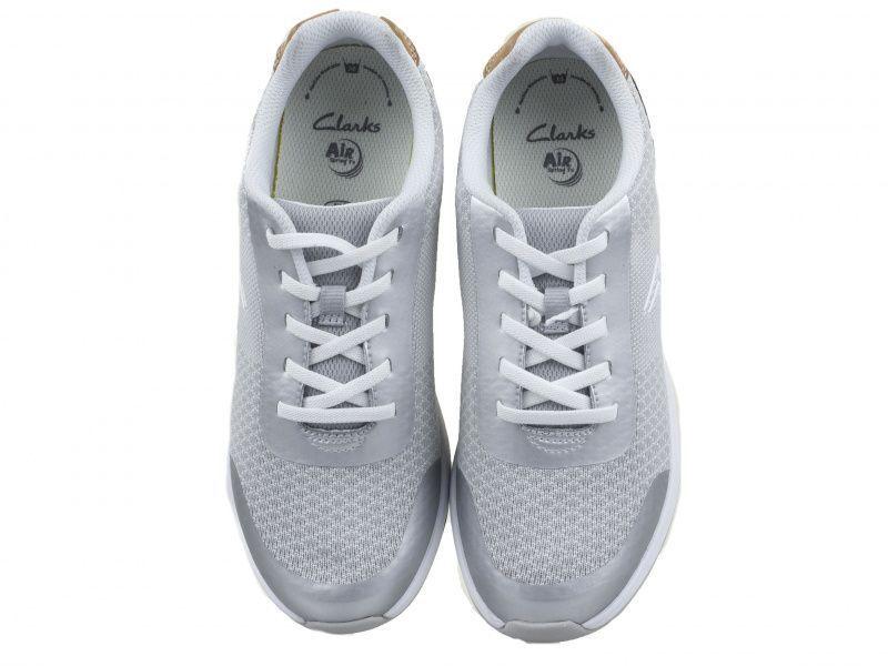 Кросівки  для дітей Clarks Frisby Fun Jnr 2612-3394 брендове взуття, 2017