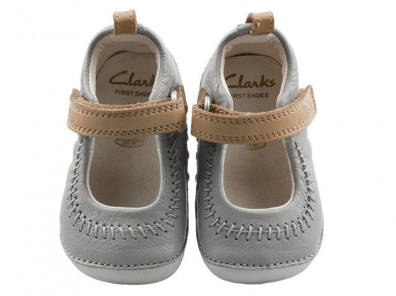 Туфли для детей Clarks Little Atlas OK2134 смотреть, 2017