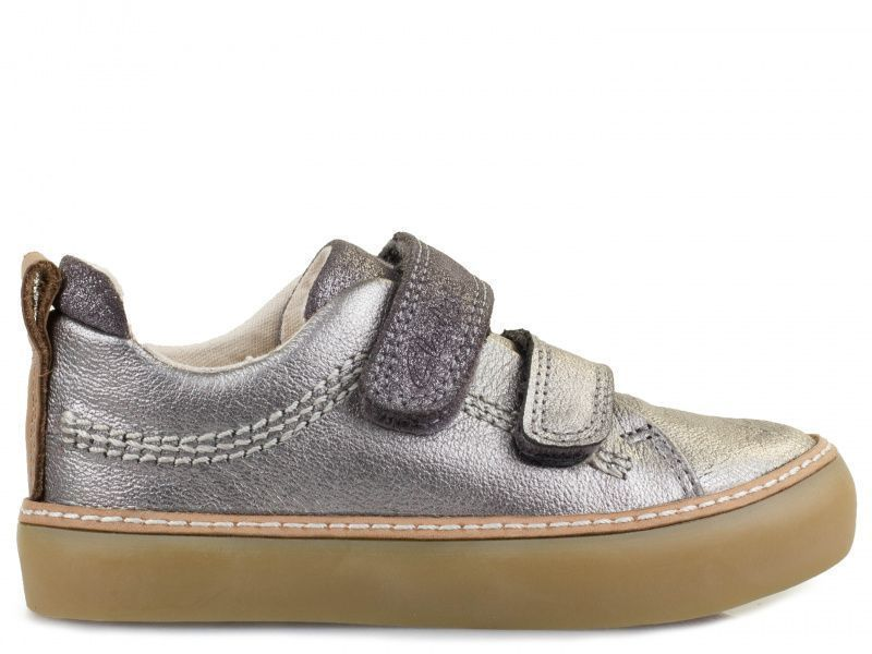 Полуботинки детские Clarks Brill Sky Inf OK2135 размеры обуви, 2017