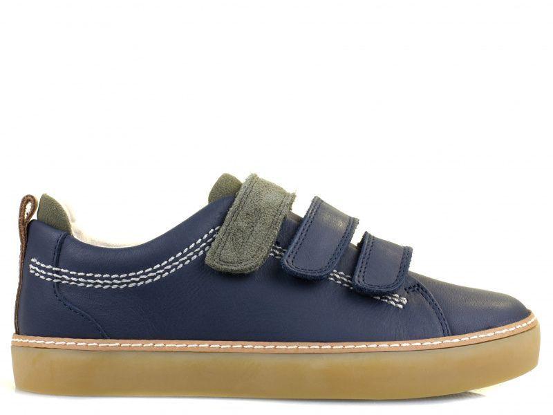 Полуботинки детские Clarks Brill Toy Jnr OK2138 размеры обуви, 2017
