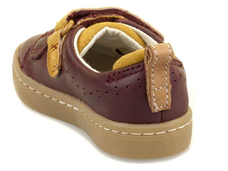 Полуботинки для детей Clarks Cute Toy Fst OK2141 размеры обуви, 2017