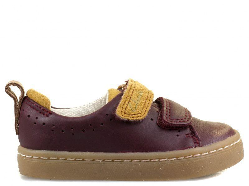 Полуботинки для детей Clarks Cute Toy Fst OK2141 модная обувь, 2017