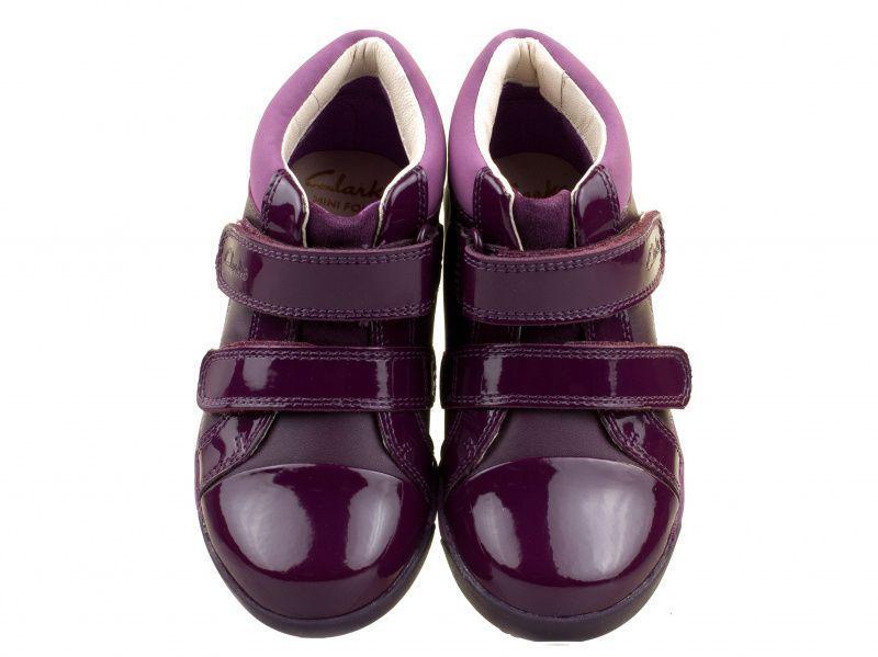 Ботинки детские Clarks Lilfolk Emy Pre OK2144 размеры обуви, 2017