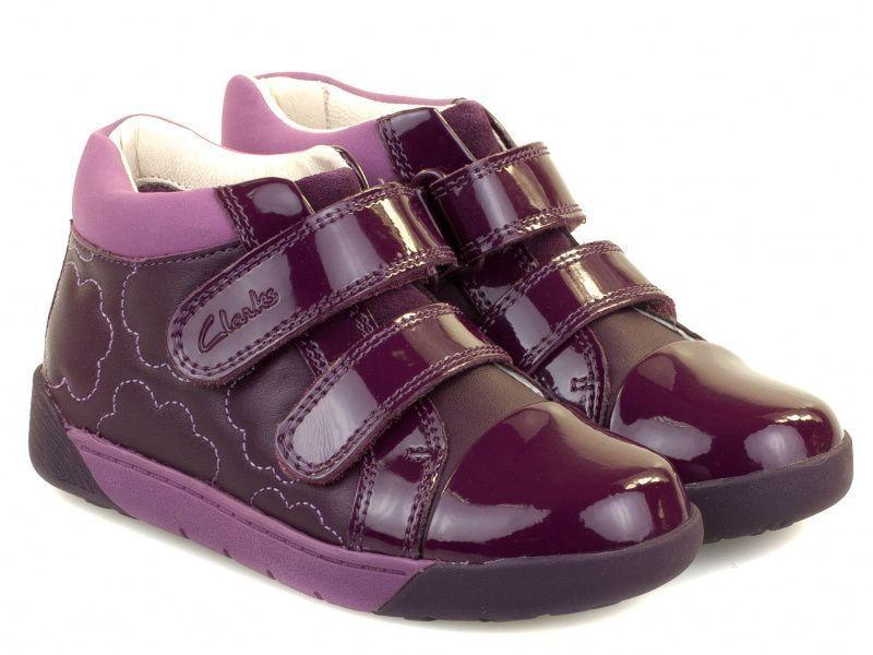 Ботинки детские Clarks Lilfolk Emy Pre OK2144 купить, 2017