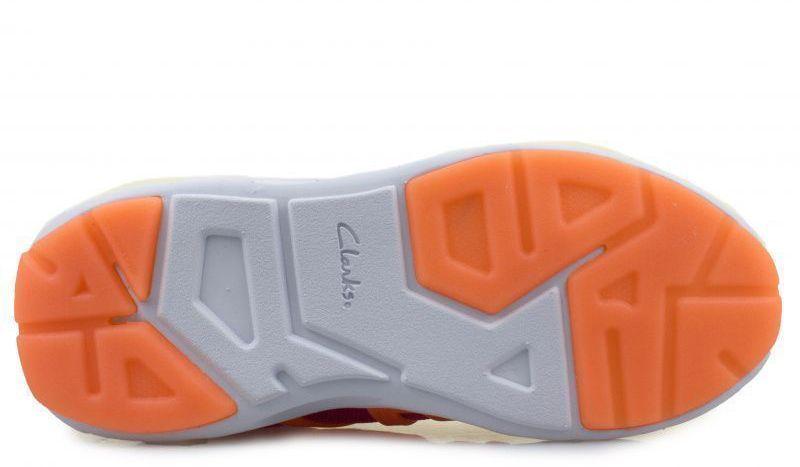 Кроссовки для детей Clarks Luminous Glo Jnr OK2147 купить в Интертоп, 2017