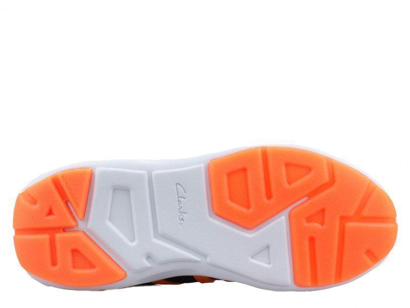 Кроссовки для детей Clarks Luminous Run Jnr OK2148 фото, купить, 2017
