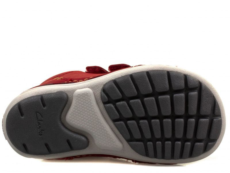 Ботинки для детей Clarks Softly Pow Fst OK2152 размеры обуви, 2017