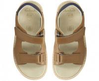 Сандалии детские Clarks Crown Root OK2160 купить обувь, 2017