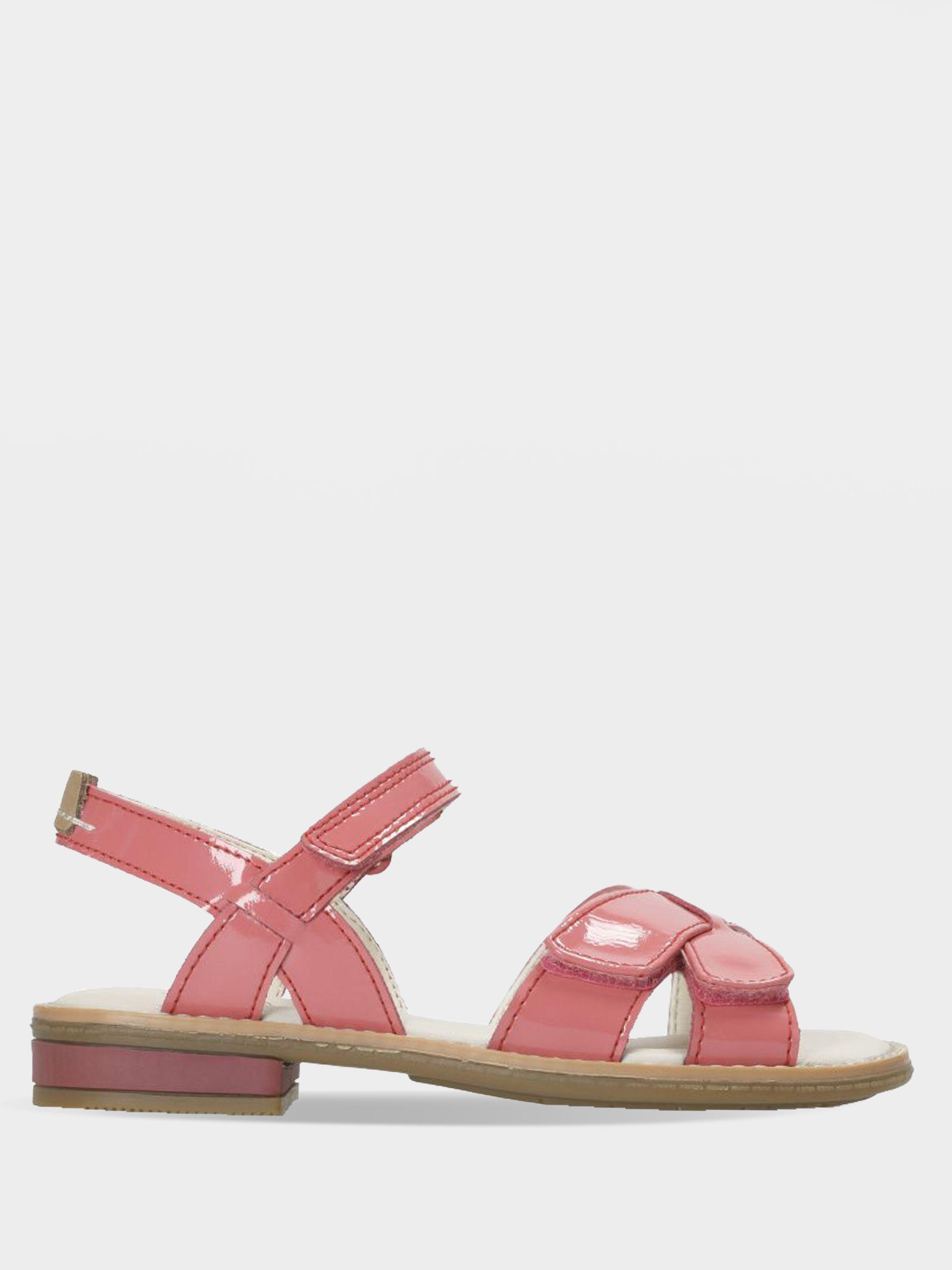 Босоножки детские Clarks Darcy Charm OK2166 купить обувь, 2017