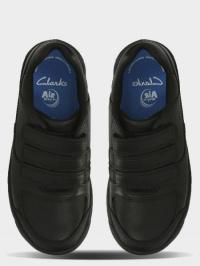 Полуботинки детские Clarks Flare Lite Jnr 2611-8930 модная обувь, 2017