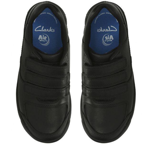 Clarks Напівчеревики дитячі модель OK2169 - купити за найкращою ... 2e5086d932351