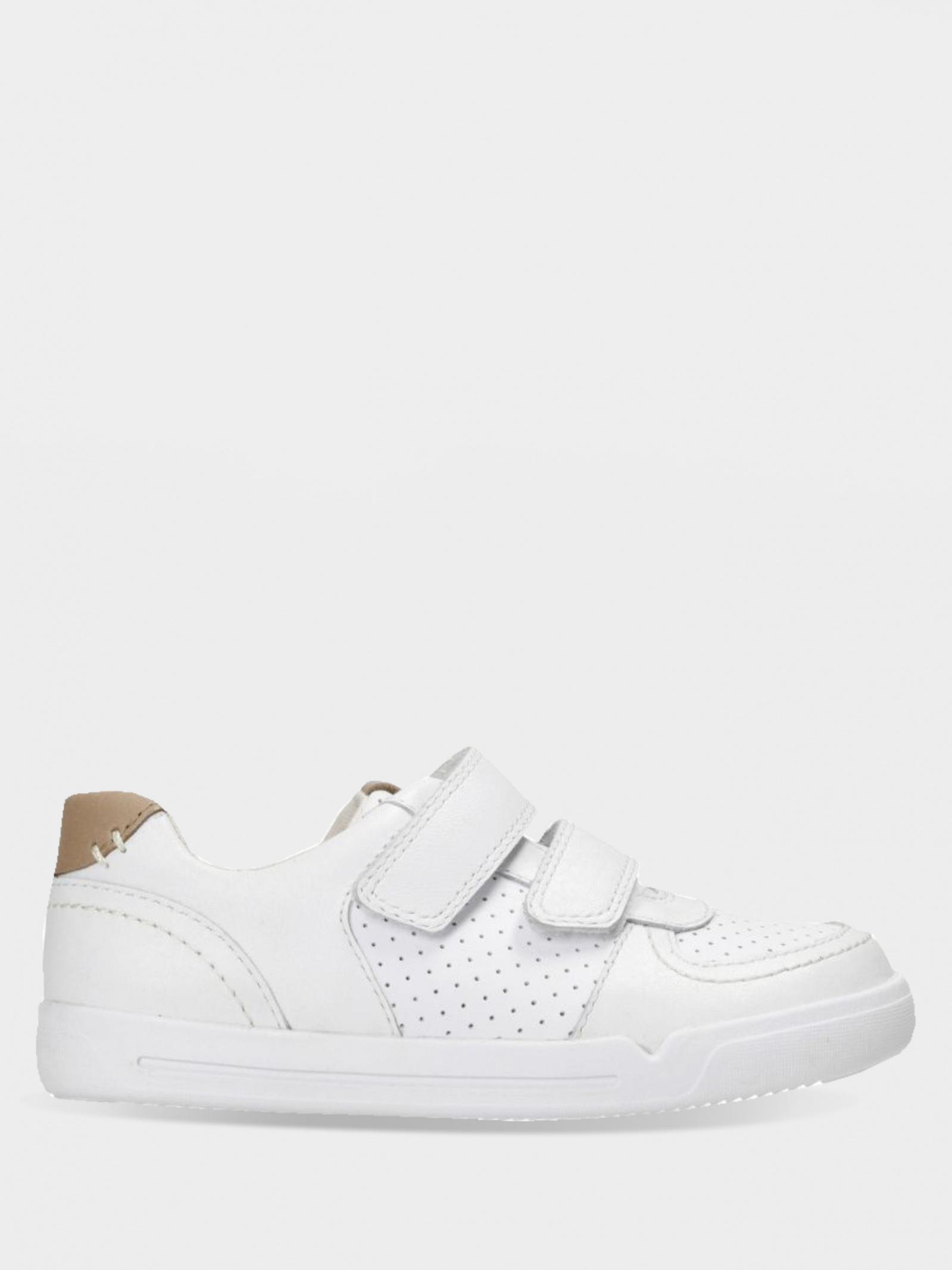 Полуботинки детские Clarks Mini Ezra OK2176 купить обувь, 2017