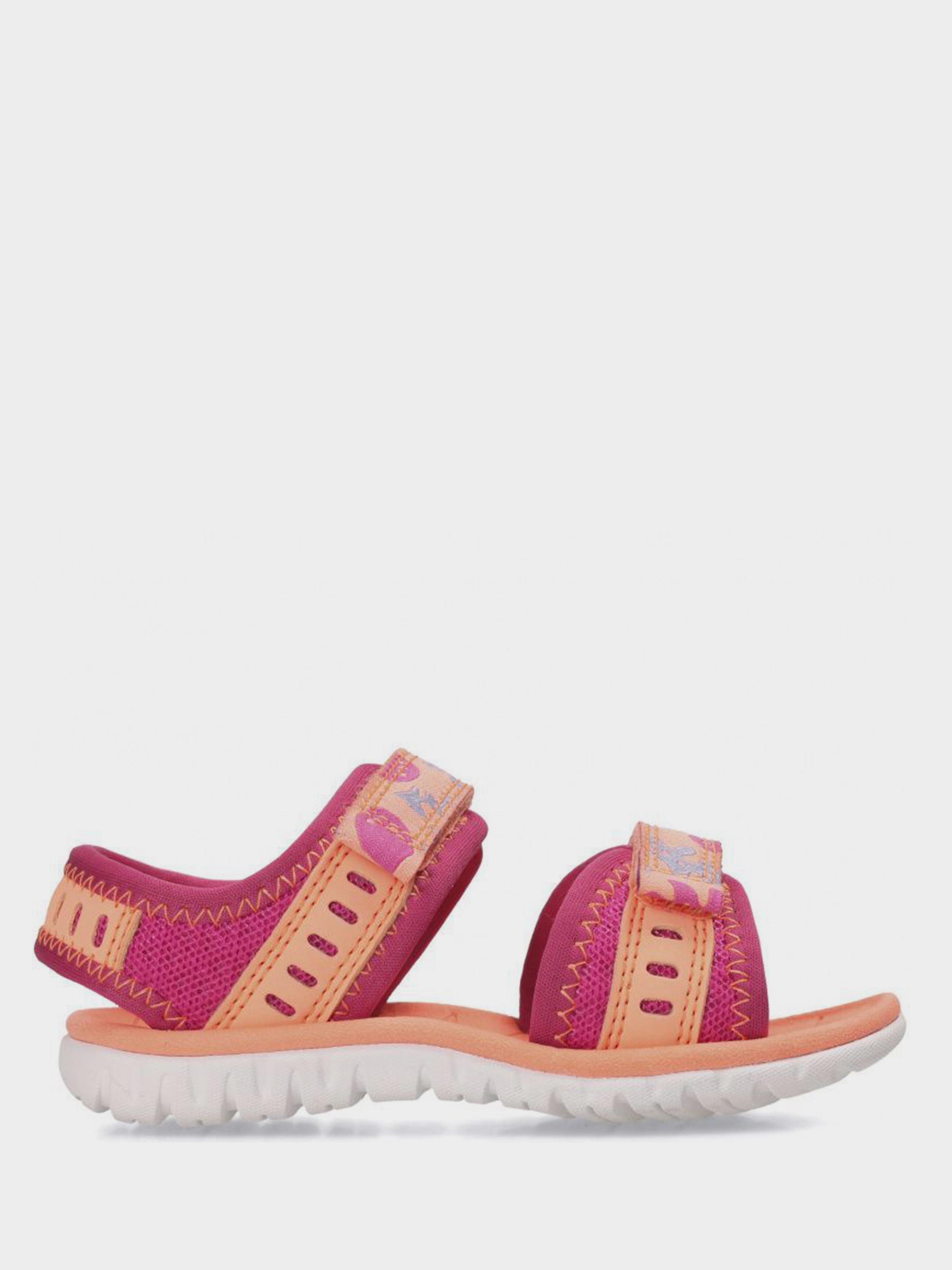 Сандалии детские Clarks Surfing Moon OK2184 купить обувь, 2017