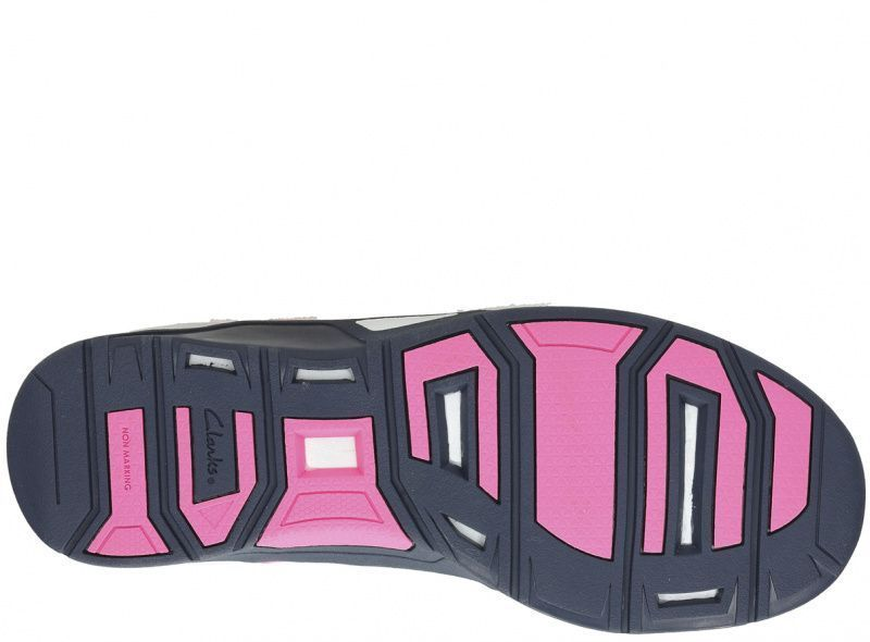 Кроссовки для детей Clarks Trace Cool Jnr OK2187 продажа, 2017