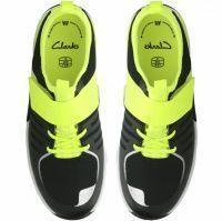 Кроссовки для детей Clarks Trace Fire Jnr OK2189 фото, купить, 2017