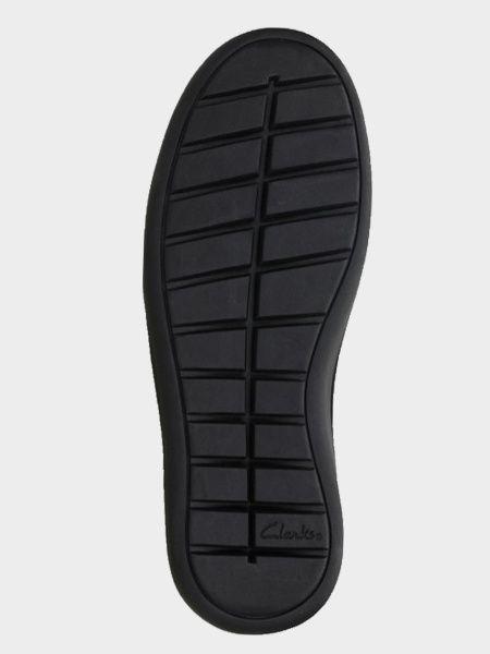 Напівчеревики  дитячі Clarks Rock Play K 2614-0645 ціна взуття, 2017