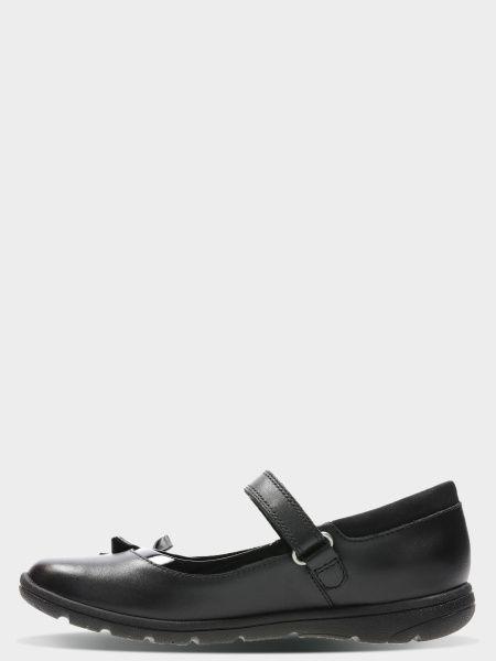 Балетки детские Clarks Venture Star OK2203 купить обувь, 2017