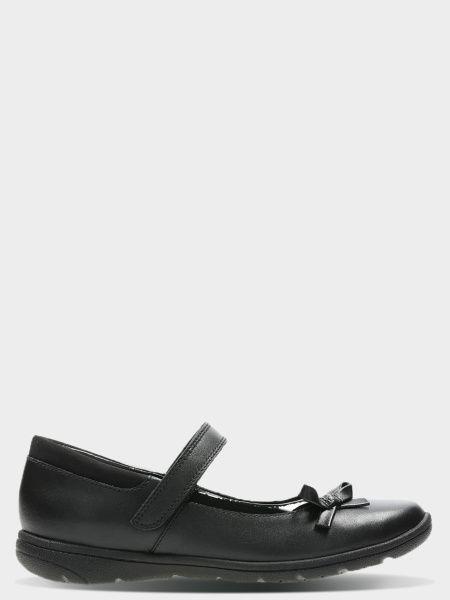Балетки детские Clarks Venture Star OK2203 размеры обуви, 2017