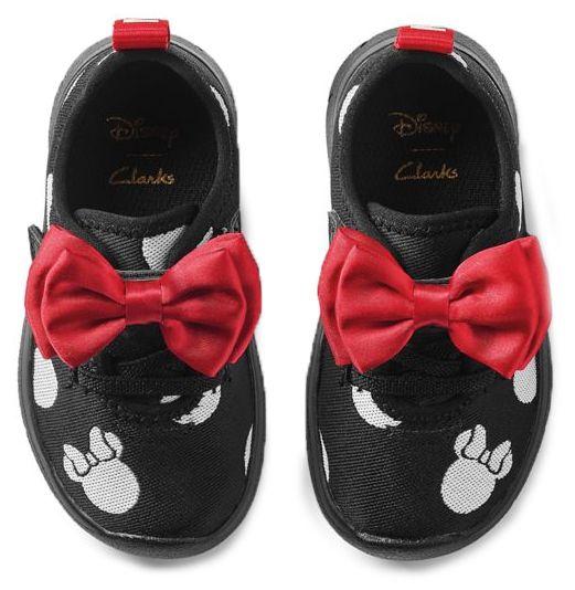 Напівчеревики  дитячі Clarks Ath Bow T 2614-2413 ціна взуття, 2017