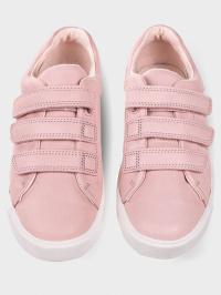 Напівчеревики  для дітей Clarks City OasisLo K 2614-0499 розмірна сітка взуття, 2017