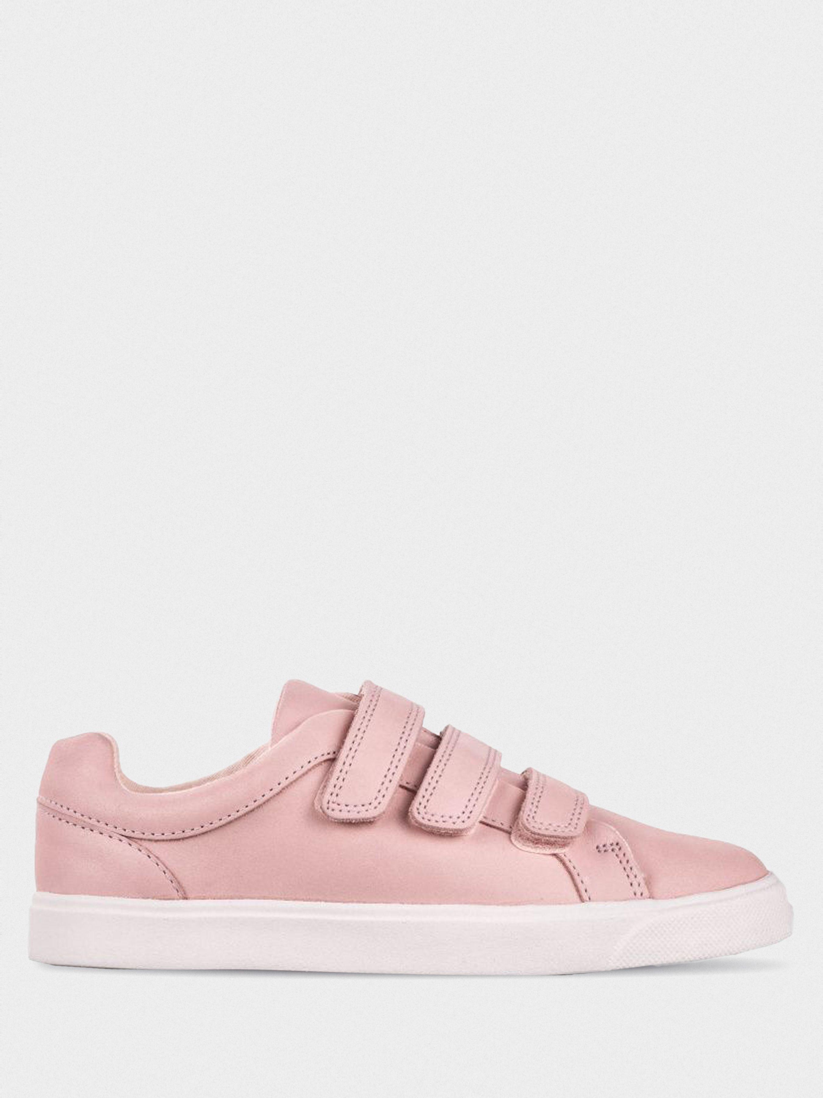 Кеды для детей Clarks City OasisLo K OK2218 купить обувь, 2017