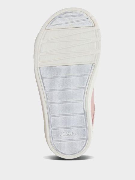 Напівчеревики  для дітей Clarks City OasisLo T OK2220 модне взуття, 2017