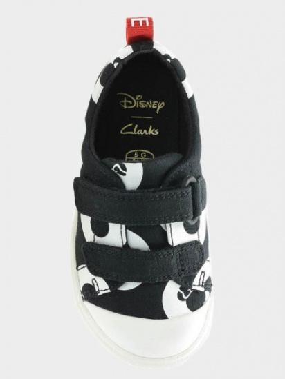 Полуботинки для детей Clarks City PolkaLo T OK2222 цена обуви, 2017