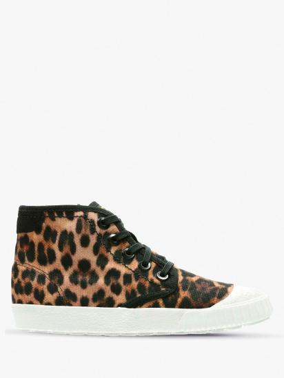 Кеди  дитячі Clarks Cyrus Geo K 2614-2437 брендове взуття, 2017