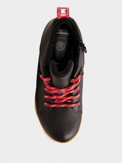 Ботинки детские Clarks Crown Tor K OK2254 Заказать, 2017