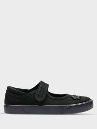 Туфлі  для дітей Clarks Hopper Go 2611-9649 купити взуття, 2017