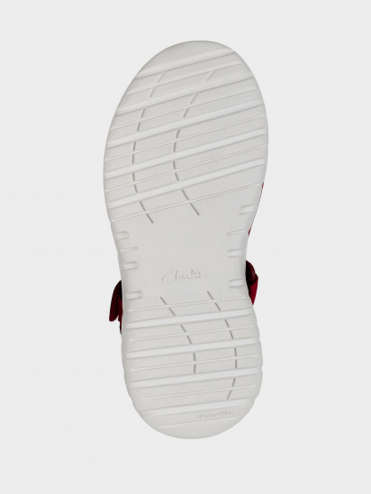 Сандалії Clarks SurfingGlove модель 2614-9774 — фото 4 - INTERTOP