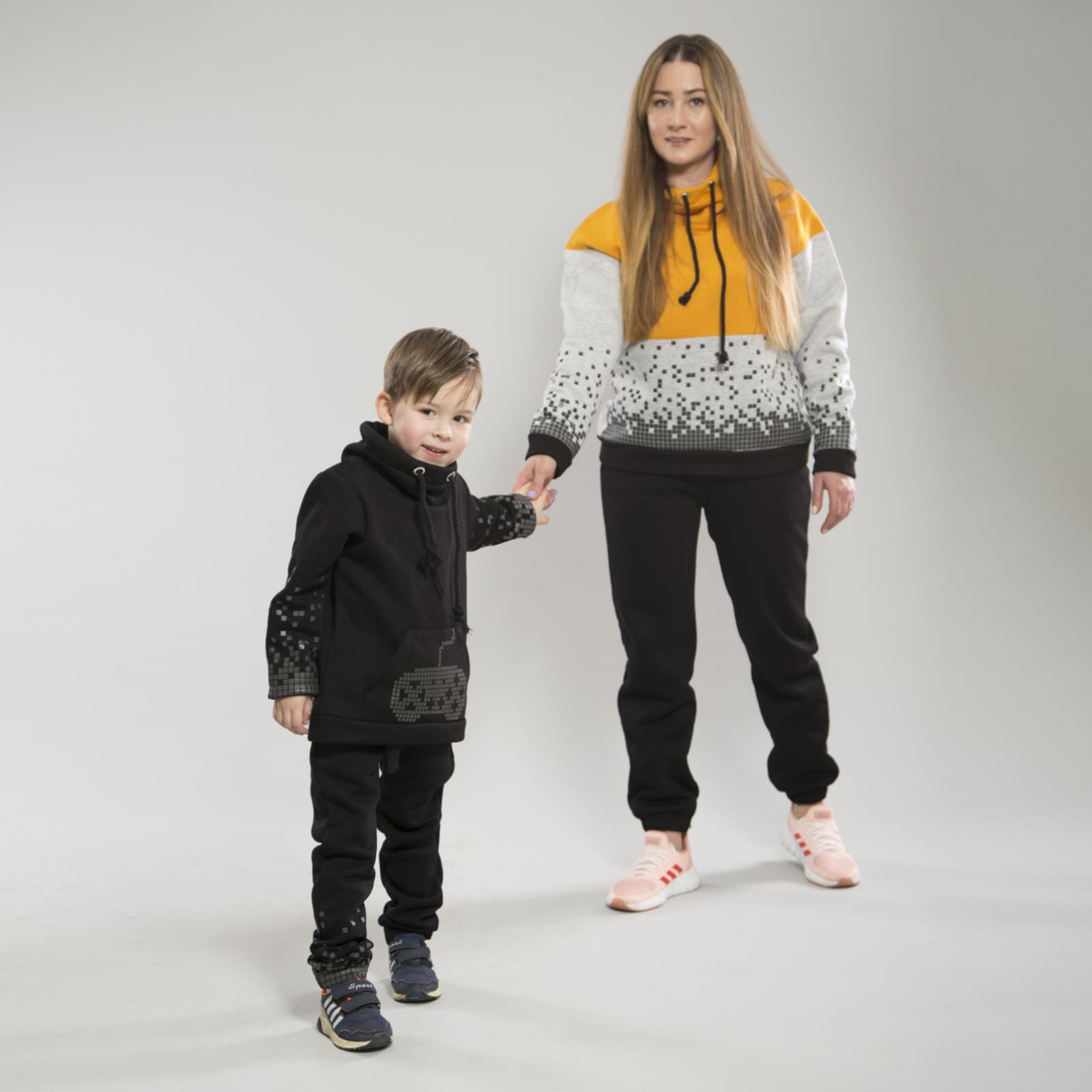Спортивный костюм детские O! Kids Clothing модель OKC~96278-1 качество, 2017