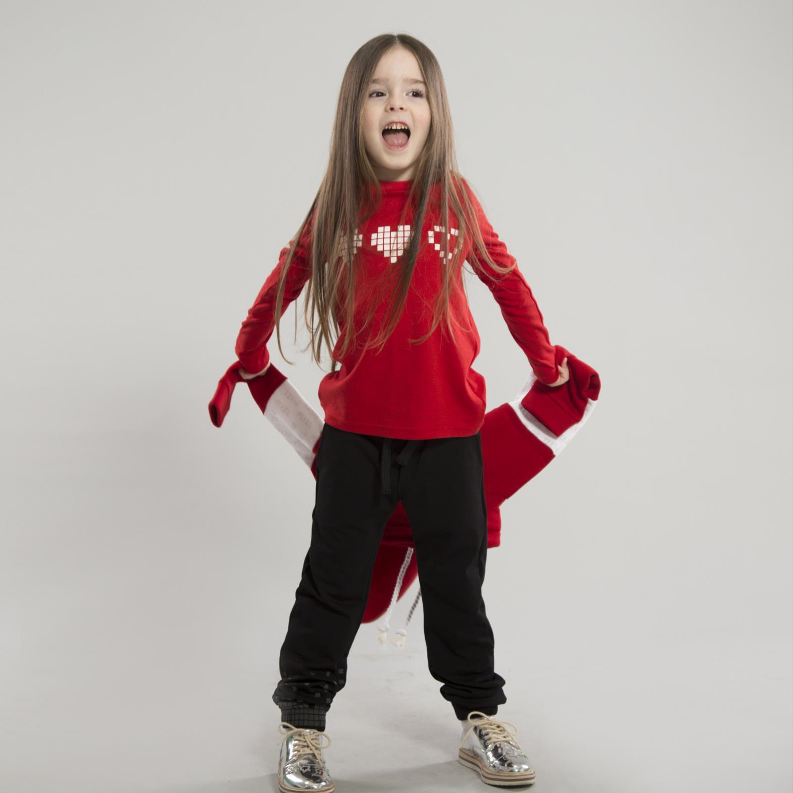 Реглан детские O! Kids Clothing модель OKC~96327-1 приобрести, 2017