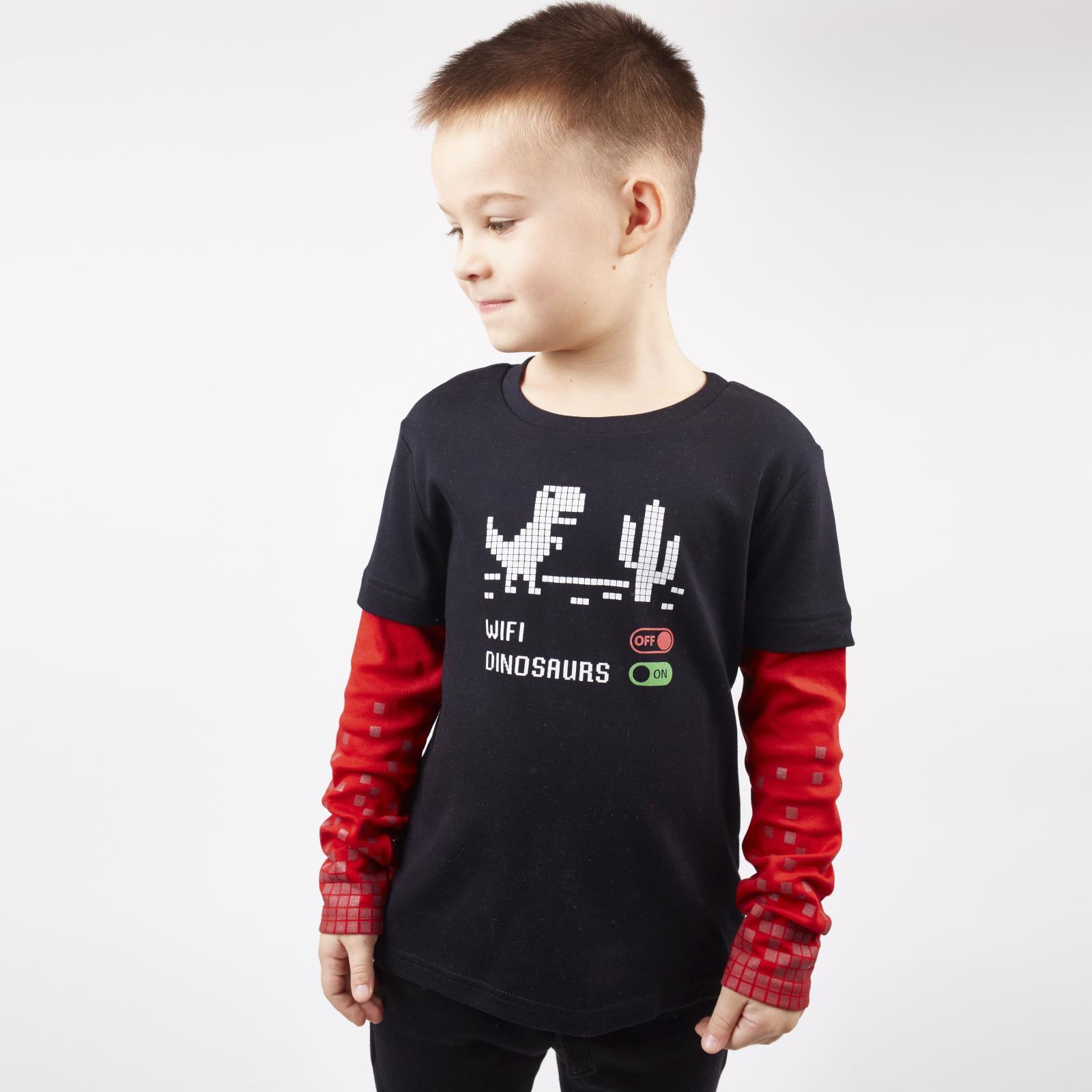 Реглан детские O! Kids Clothing модель OKC~96327-2 купить, 2017