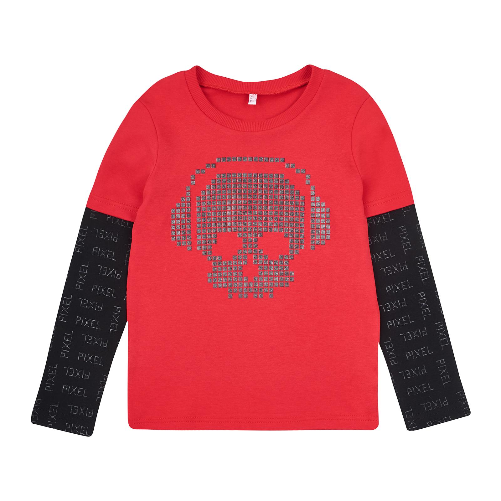 Реглан детские O! Kids Clothing модель OKC~96327-3 , 2017