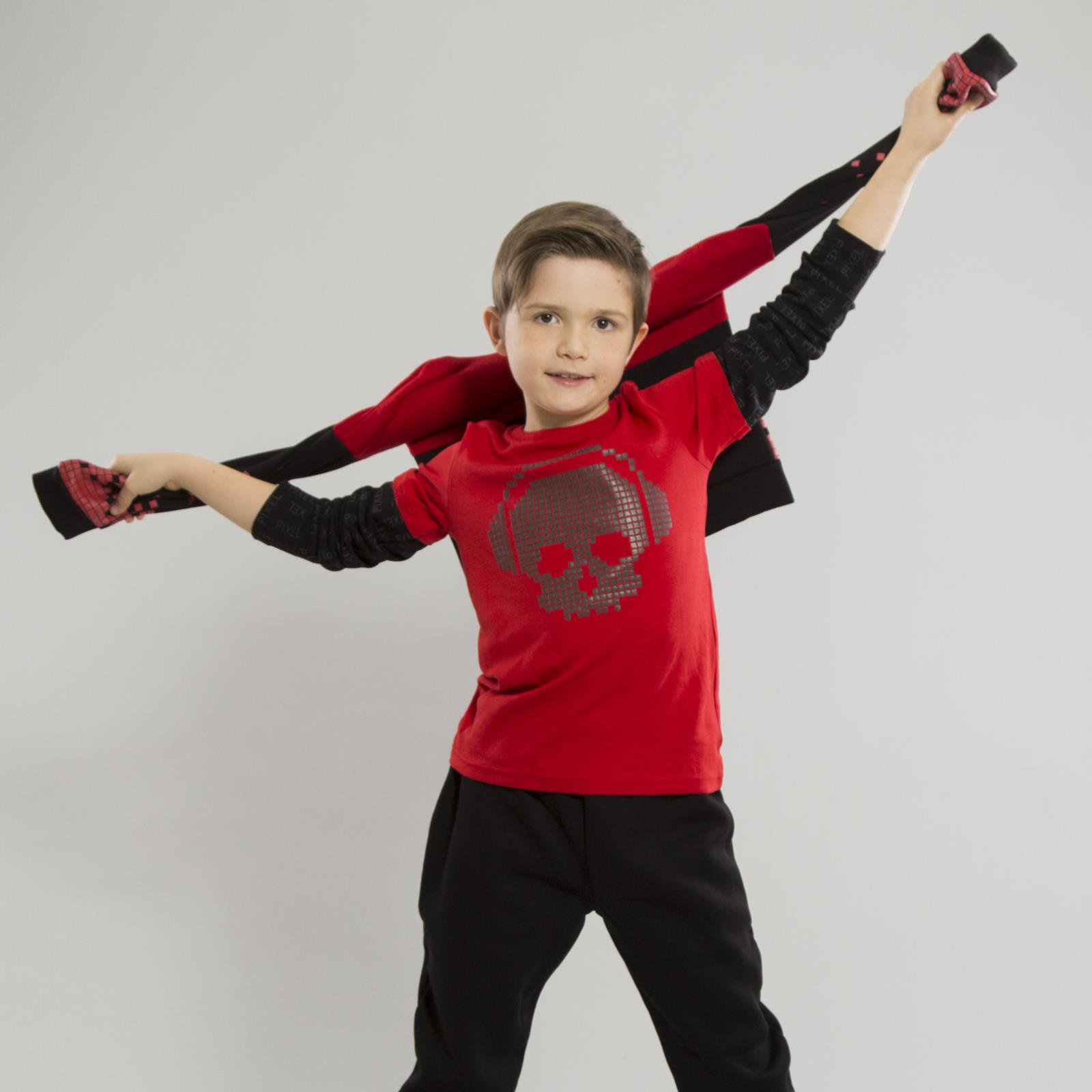 Реглан детские O! Kids Clothing модель OKC~96327-3 купить, 2017