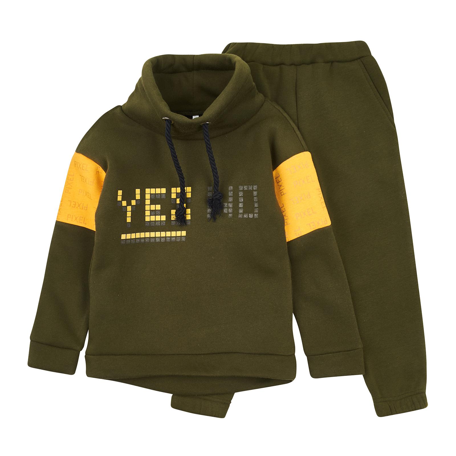 Костюм (спорт) детские O! Kids Clothing модель OKC~96591-1 цена, 2017