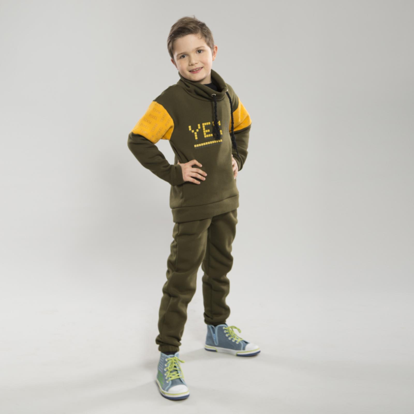 Костюм (спорт) детские O! Kids Clothing модель OKC~96591-1 отзывы, 2017