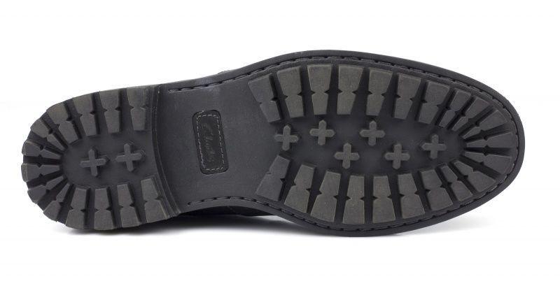 Ботинки для мужчин Clarks Montacute Duke OM1783 модная обувь, 2017