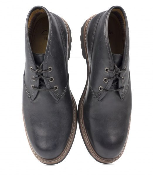 Clarks Ботинки  модель OM1783, фото, intertop
