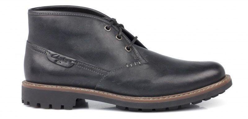 Ботинки для мужчин Clarks Montacute Duke OM1783 примерка, 2017